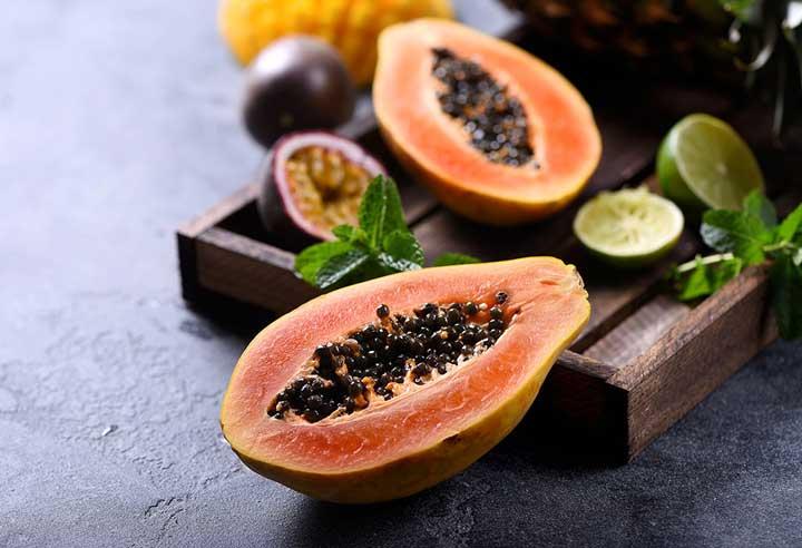 خواص-میوه-پاپایا