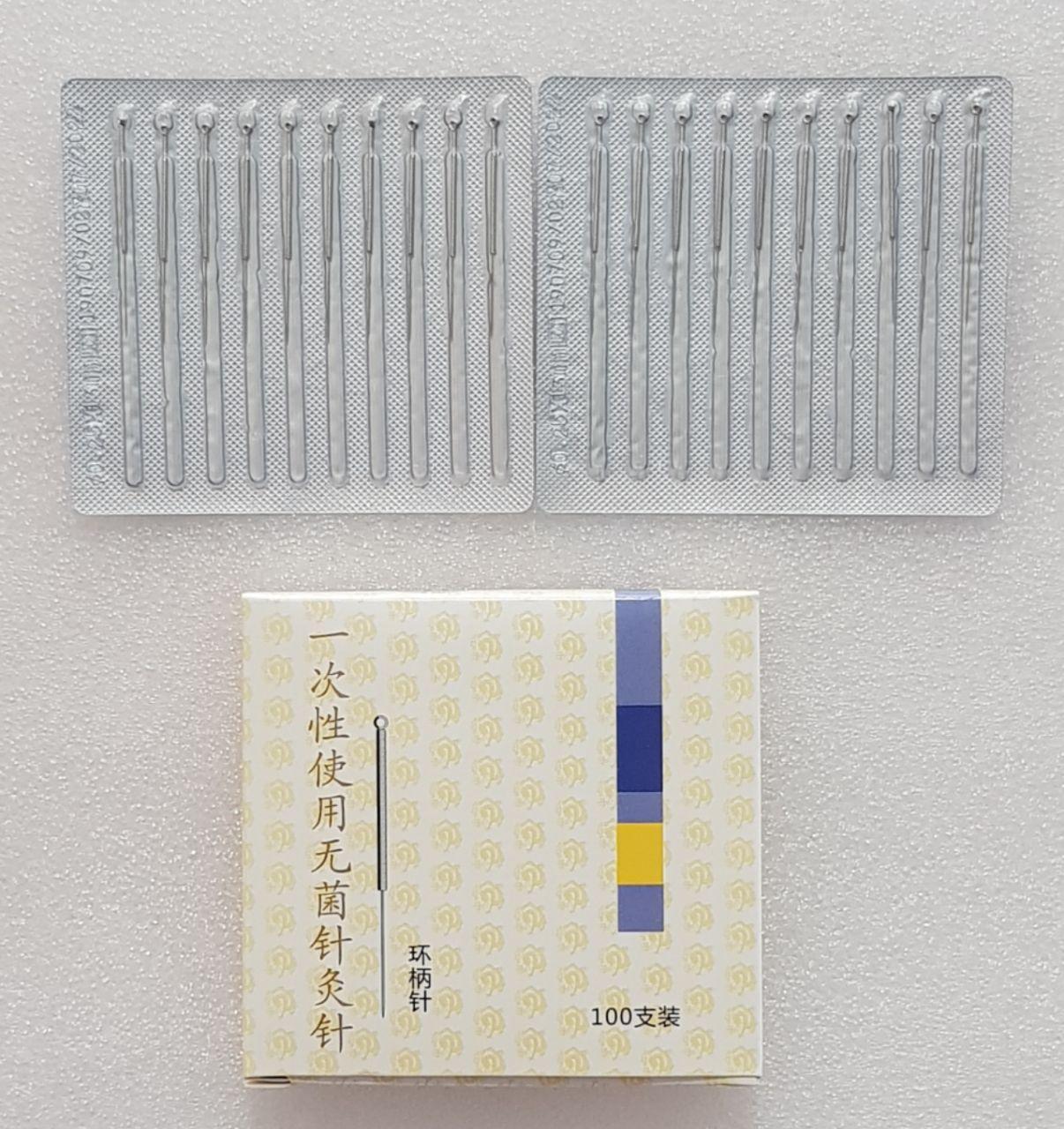 سوزن بیوتی پن 100 عددی یکبار مصرف پلاسماپن و بیوتی پن beauty pen