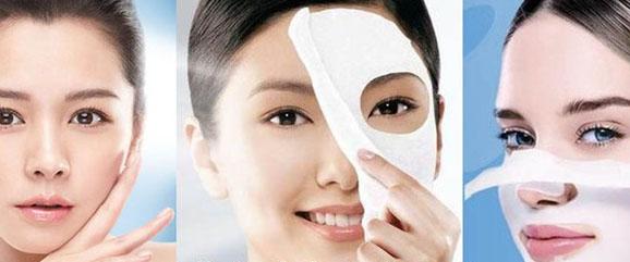 ماسک-آبرسان-ورقه-ای-بلو-بری-مناسب-پوست-های-دچار-آفتاب-سوختگی