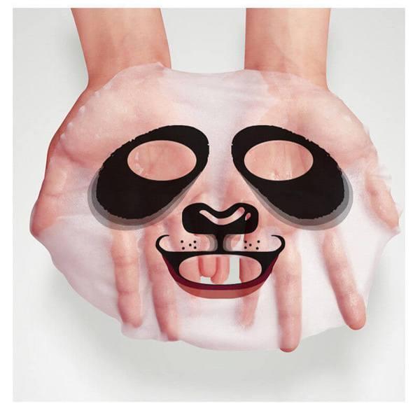 ماسک-ورقه ای-حیوانات-بیوآکوا