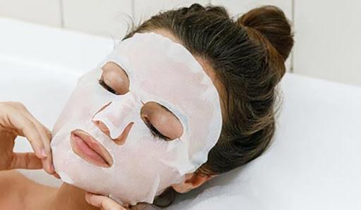 ماسک-آبرسان-ورقه ای
