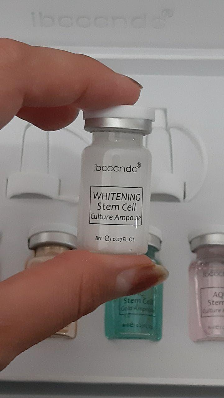 کیت-تقویت-پوست-WHITENING-STEM-CELL