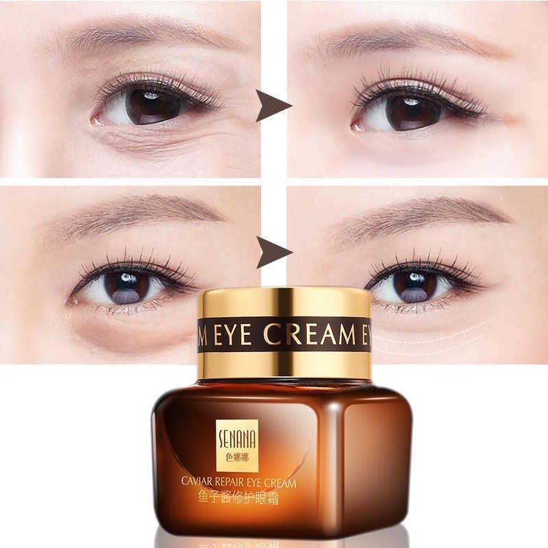 کرم- مرطوب - کننده-دور- چشم- سنانا-