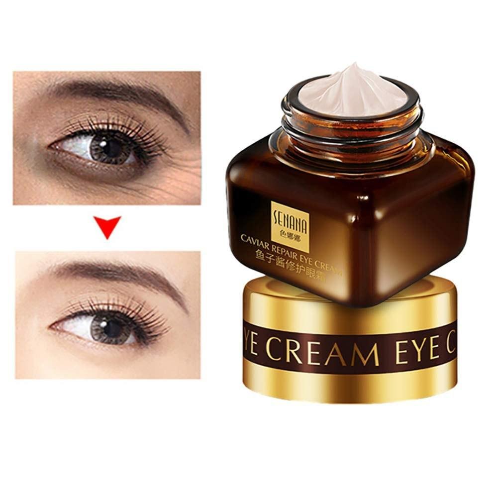 کرم-دور-چشم-خاویار-سنانا-