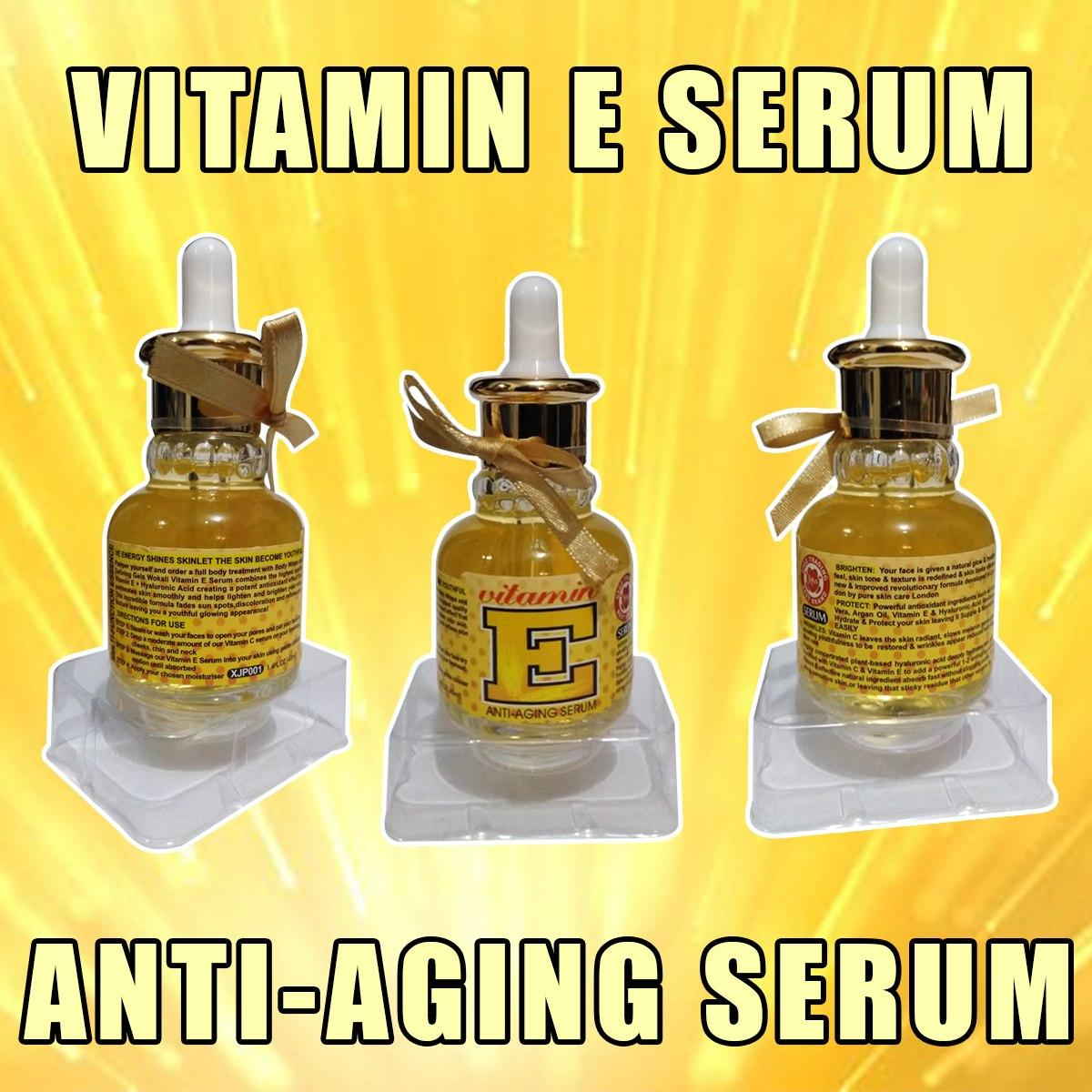 سرم- ضد- چروک-ویتامین-e-انزیم
