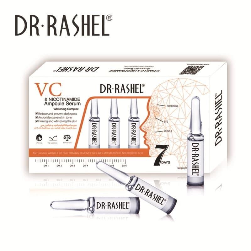 سرم- ضد- لک - روشن- کننده- دکتر- راشل-