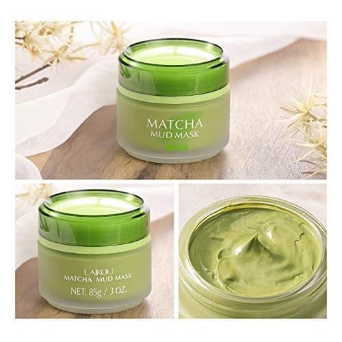 ماسک-ماسه-صورت-چای-سبز- لایکو-