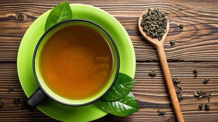ماسک-ماسه-چای-سبز- لایکو-