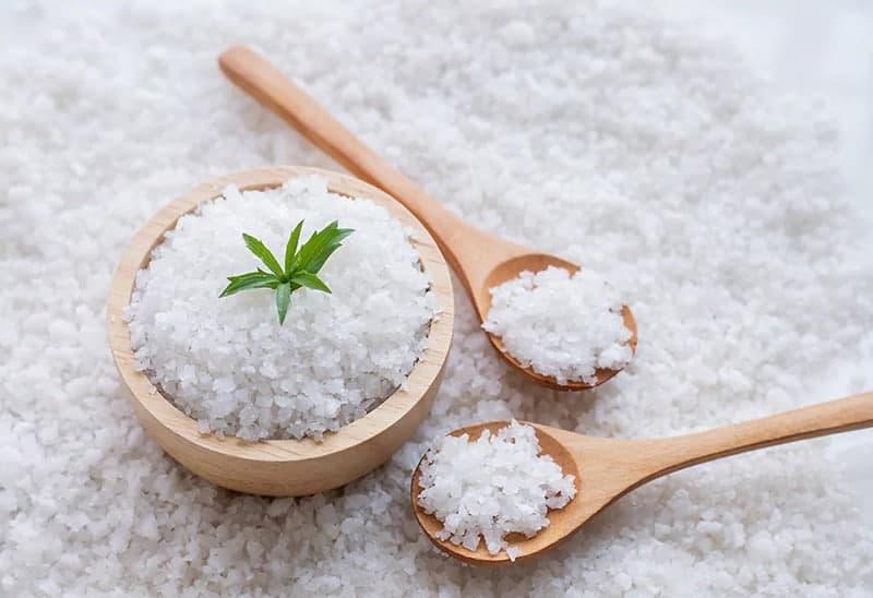 کرم- مرطوب- کننده -نمک -دریایی- الیزاوکا