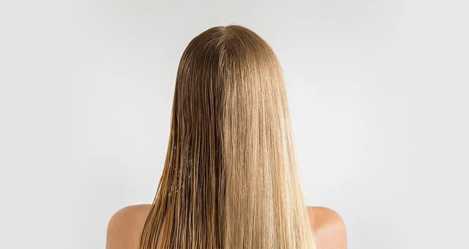 استفاده از کوکتل مالشی مو