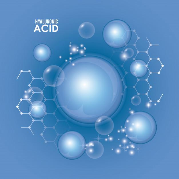 هیالورونیک اسید و خواص و فواید مهم آن