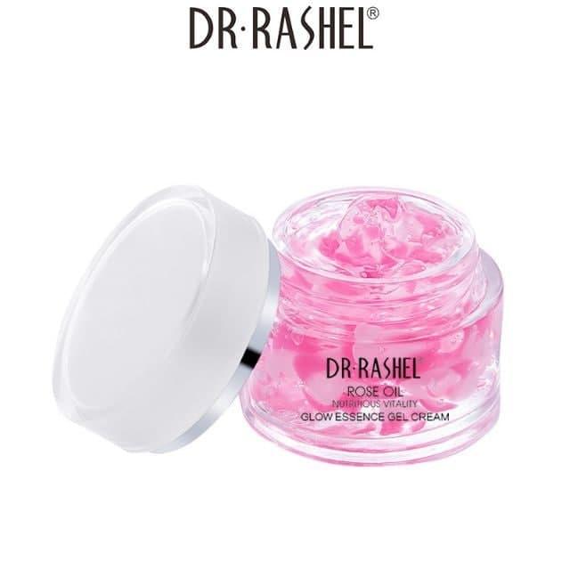 کرم مرطوب کننده دکتر راشل