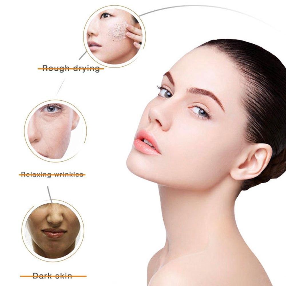 ماسک-ابرسان-صورت-هیدراشن-ژنمی