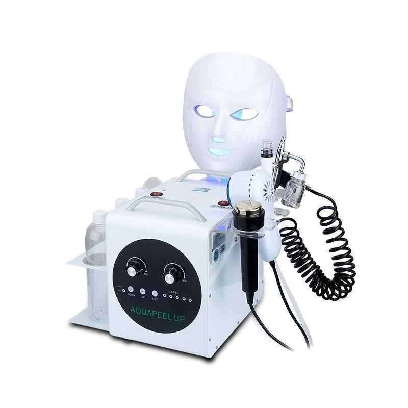 دستگاه-زیبایی-صورت-آکواپیل-7-کاره