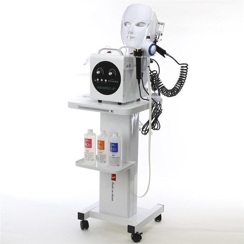 دستگاه-7-کاره-آکواپیل aqua peel