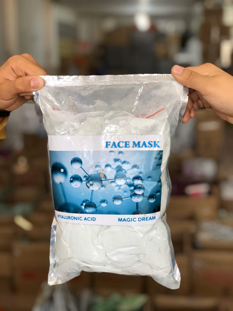 ماسک-لاتکسی-هیالورونیک-اسید