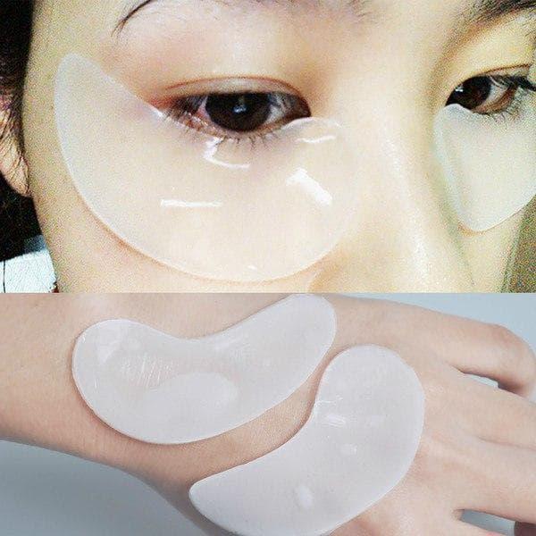ماسک-زیر-چشم-کلاژن-ساز-کریستالی