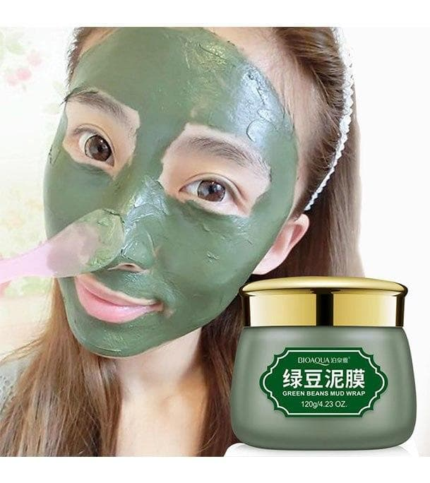 ماسک-جلبک-دریایی-سبز