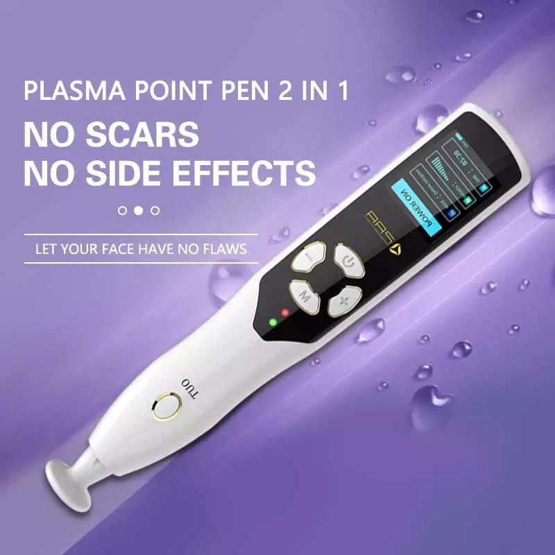 دستگاه پلاسما فیبروپلاست اوزون پن